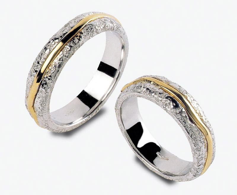 Fedi nozze argento mx72 pineglen for Regali per 25 anni di matrimonio amici
