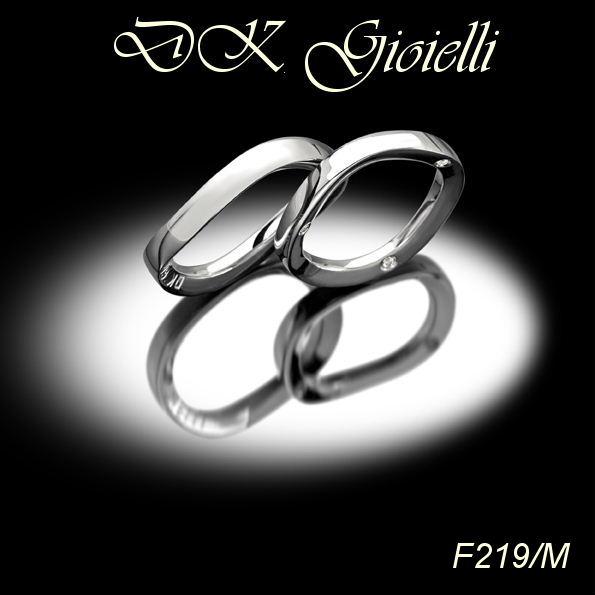 DK Gioielli Fedi nuziali e gioielli matrimonio Novara
